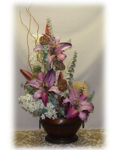 259 Best Images About Flowers Arrangements On Pinterest