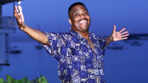 Soul Singer Cuba Gooding Sr. Found Dead in His Car