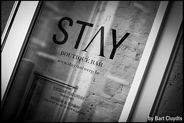 STAY Boutique Bar Antwerp