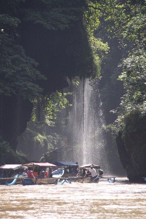 Ujung Genteng Indonesia
