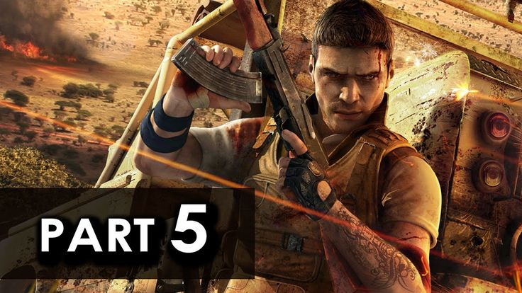 farcry5gamer.comFar Cry 2 - Walkthrough Part 5 - Let's Play [Gameplay & Commentary] [Xbox 360] Far Cry 2 Walkthrough - Part 5 - Let's Play PS3 XBOX PC ( Gameplay / Commentary )  Far Cry 2 Walkthrough! Walkthrough and Let's Play Playthrough of Far Cry 2 with Live Gameplay on XBOX PS3 and PC in high definition. http://farcry5gamer.com/far-cry-2-walkthrough-part-5-lets-play-gameplay-commentary-xbox-360/