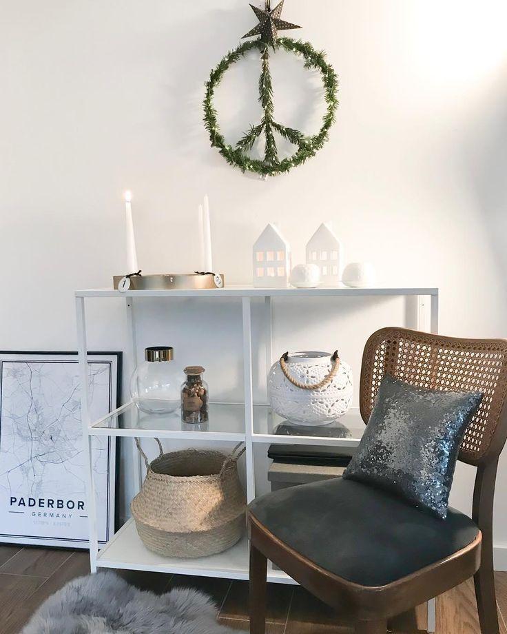 843 best Wohnaccessoires images on Pinterest Home accessories - deko wohnzimmer regal