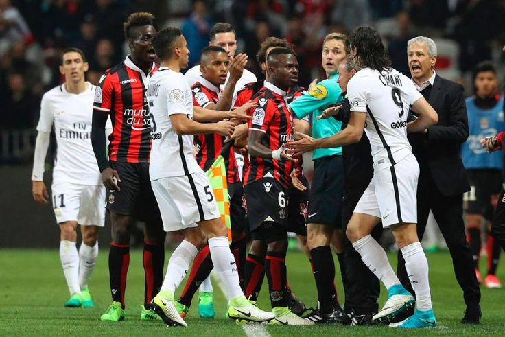 VIDEOS. Nice-PSG (3-1) : Paris laisse filer Monaco vers le titre de Ligue 1