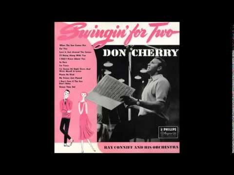 Don Cherry With Ray Conniff And His Orchestra 06 So Rare.mp3 Play online