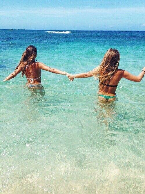 Sea best friend