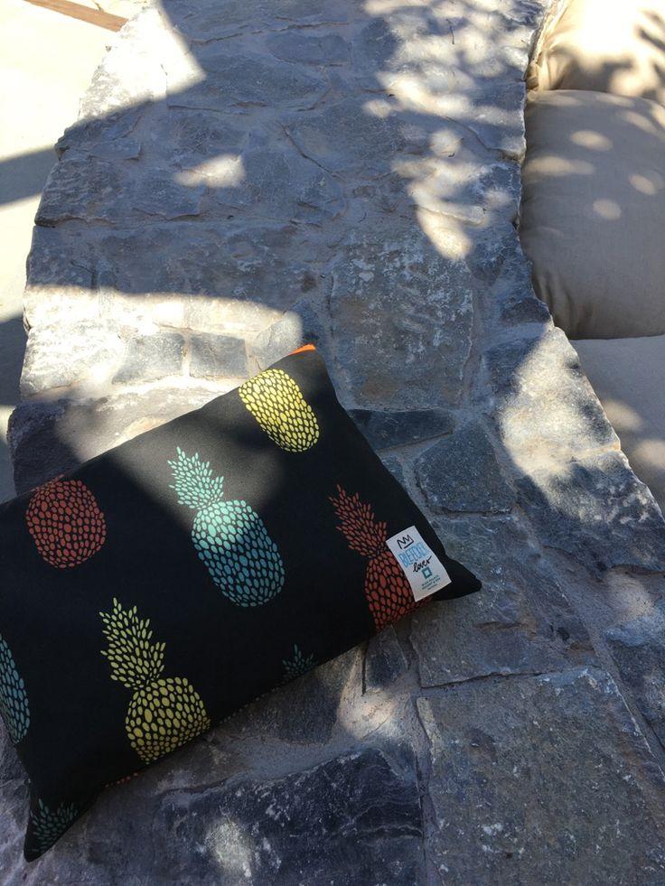 Find the stylish Bleecker & Love purses at Blue Palace Resort & Spa, Crete.
