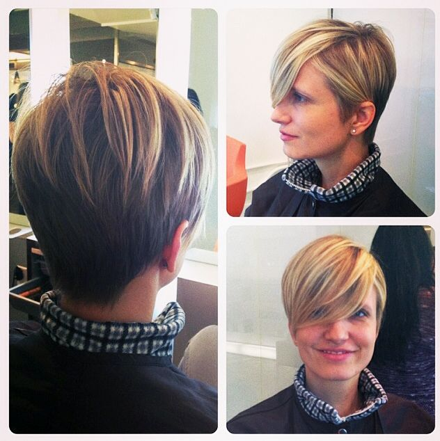 Latest Haircut Transformations by Vanessa Fernandez   Butterfly Culture Club