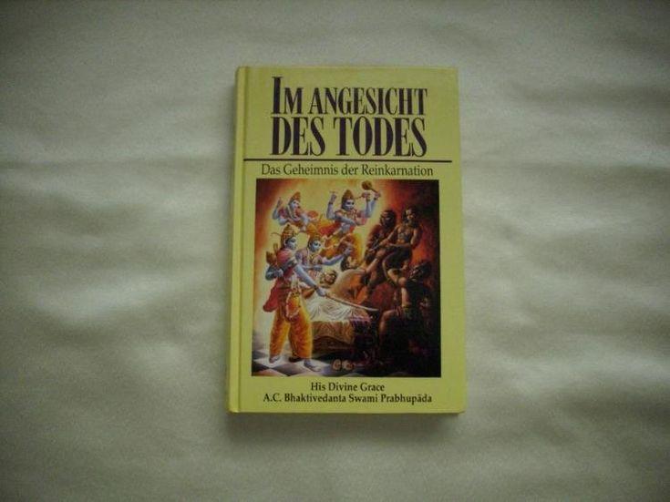 72) Buch: Im Angesicht des Todes, Preis 20€