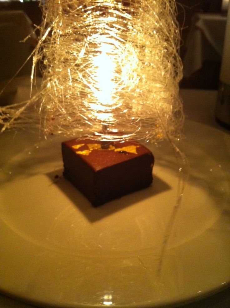 Miss Foodie was lucky enough to dine at Neil Perry's Sydney restaurant Rockpool. A dining experience of a lifetime!
