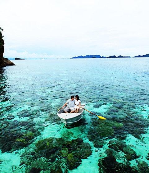 Raja Ampat, Indonesia <3