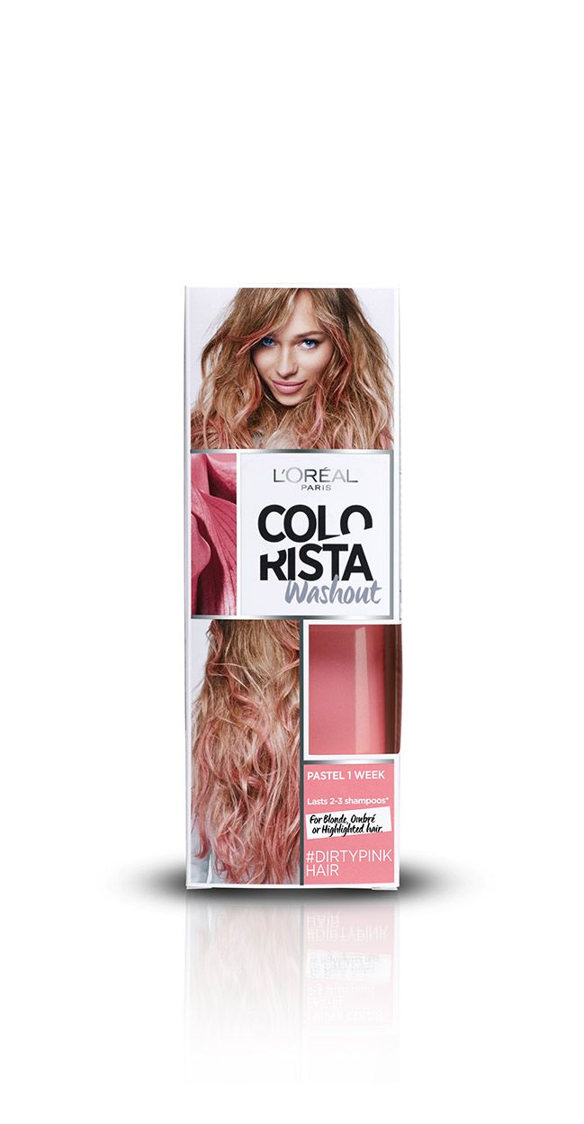 Buy Temporary Sasha hair color spray pictures pictures trends
