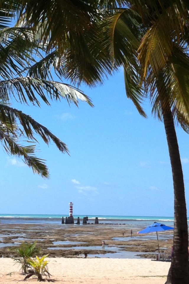 Beautiful day ! Maceio, Brasil .