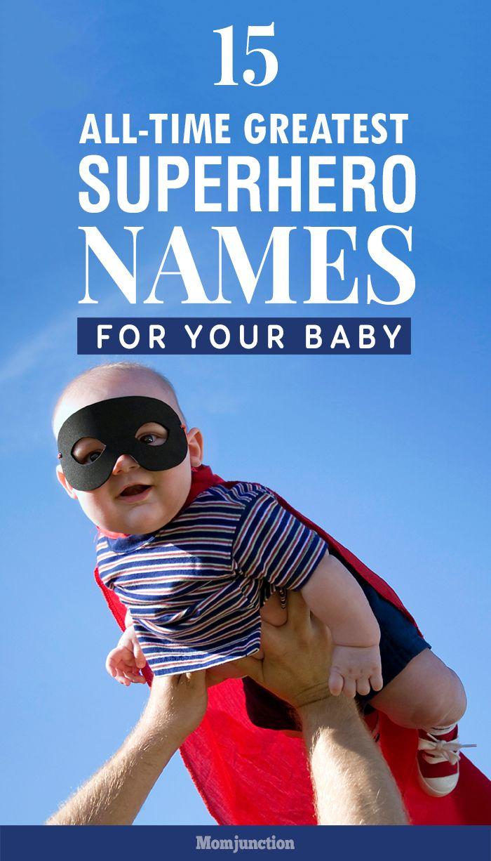 Best 25+ Superhero names ideas on Pinterest | Super hero ...
