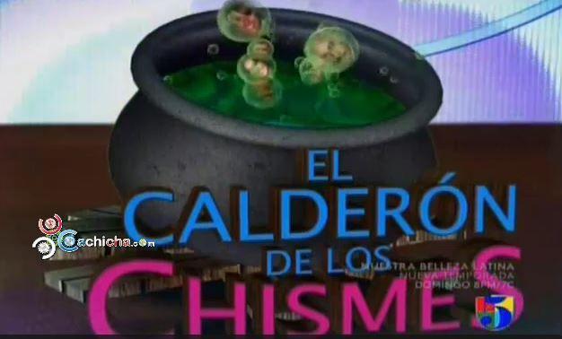 El Carderón De Los Chismes En El Gordo Y La Flaca #Video