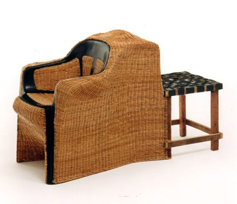 TransPlastic Furniture by Fernando & Humberto Campana » Yanko Design