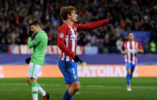 #rumors  Antoine Griezmann latest: Atletico Madrid forward discusses future and gives Arsenal, Chelsea and Manchester United hope