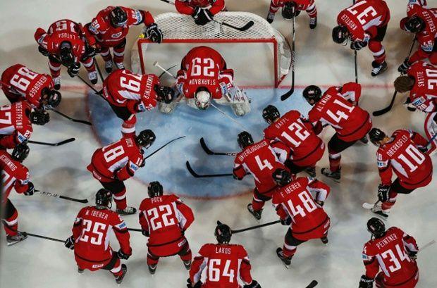 2013 IIHF Ice Hockey World Championship