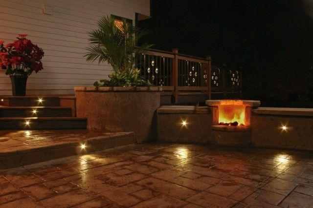 Iluminación exterior que hará brillar a tu jardín