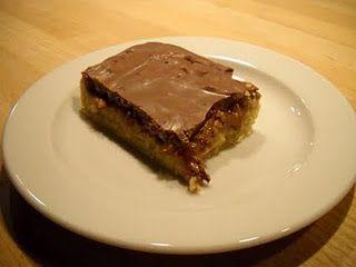 I dag har jeg bagt en kage efter en ide, som har ulmet i mit hoved de sidste par dage og jeg kan kun sige, at det er en af de bedste kager, jeg nogensinde har smagt. Jeg vidste jo, i sagens natur, ikke helt hvordan resultatet ville blive, men jeg blev meget positivt overrasket. …
