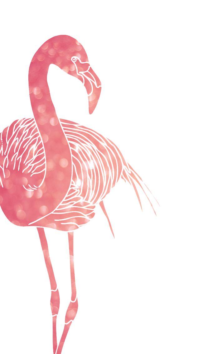 flamingo wallpaper wallpapers pinterest arte en papel fondos y imprimibles. Black Bedroom Furniture Sets. Home Design Ideas
