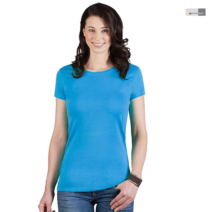 nice T-shirt Promo Organic W