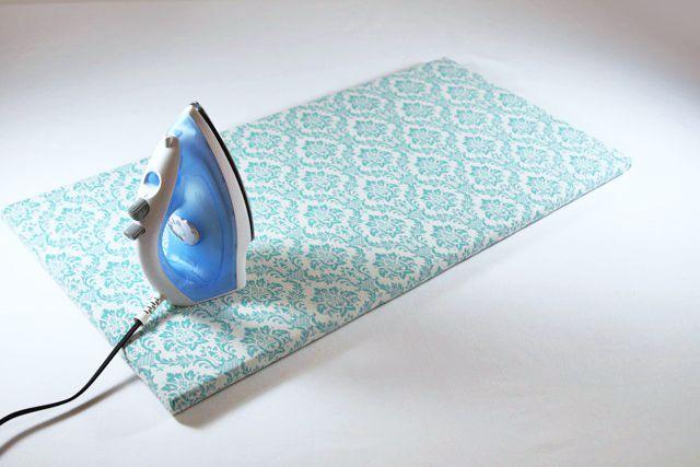 25 best ideas about diy ironing board on pinterest. Black Bedroom Furniture Sets. Home Design Ideas