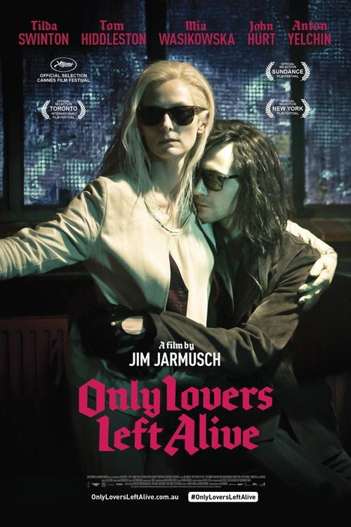 Watch Only Lovers Left Alive Full Movie Online