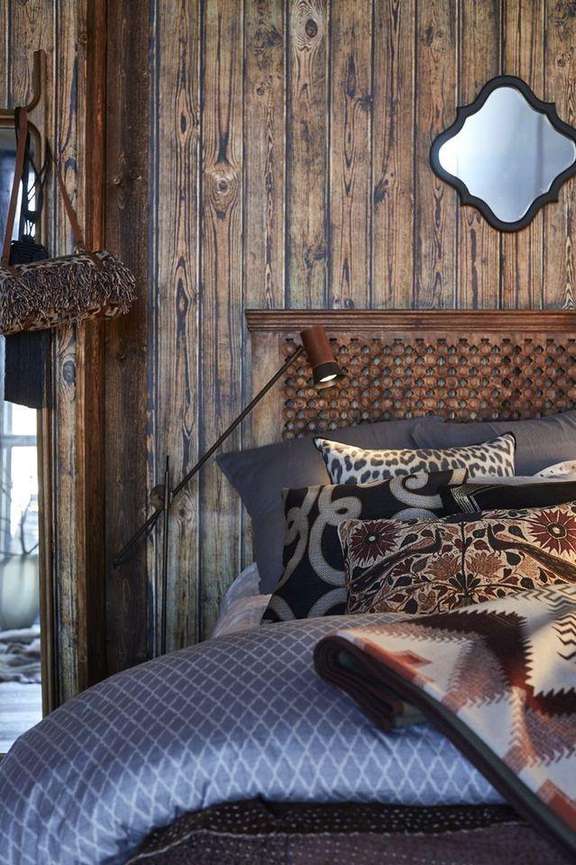 Cozy cabin photos by Martin Cederblad