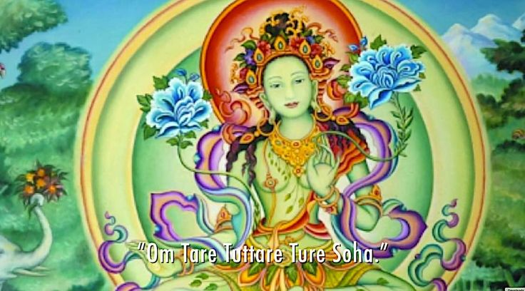 "33 0 0 0 0 0 0 Total: 33Green Tara is almost certainly one of the most popular Englightened Buddhas in Vajrayana Buddhism. Tara's mantra is chanted daily by many Buddhists around the world. Tara — the Liberator, the saviour, the healer — is the ""Mother of all Buddhas. Please enjoy and benefit from this…"