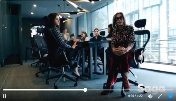 (Video) Adela Micha anuncia lanzamiento de nuevo proyecto. Con Flor Rubio - http://www.esnoticiaveracruz.com/video-adela-micha-anuncia-lanzamiento-de-nuevo-proyecto-con-flor-rubio/