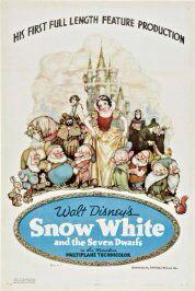 Snow White (1938)