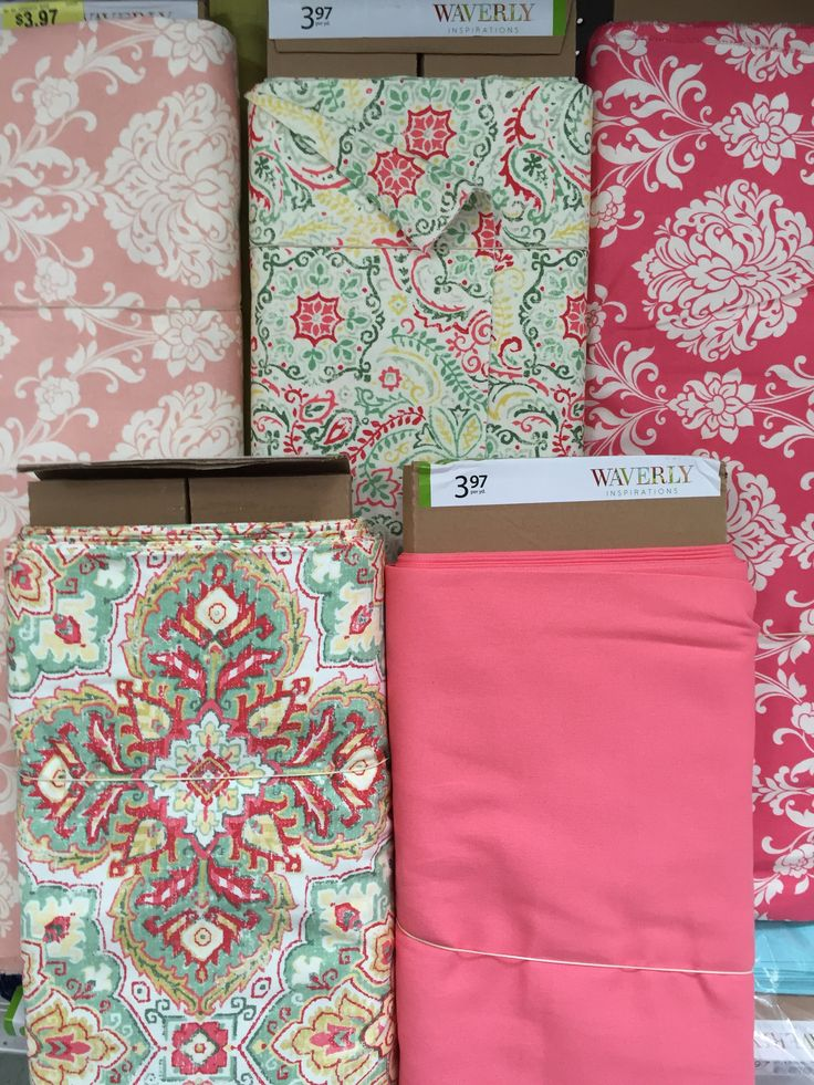 23 best waverly fabric at walmart images on pinterest