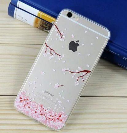 Ultra thin Transparent TPU Phone Cases - Cphonestore - 1