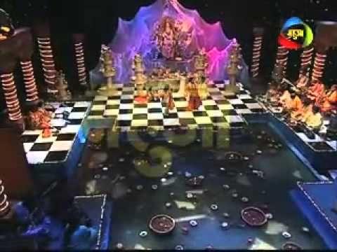 Navratri Songs by Mansii-  Navratra -Jai Ma Ambe Jai Ma Durge Jai Ma Bha...