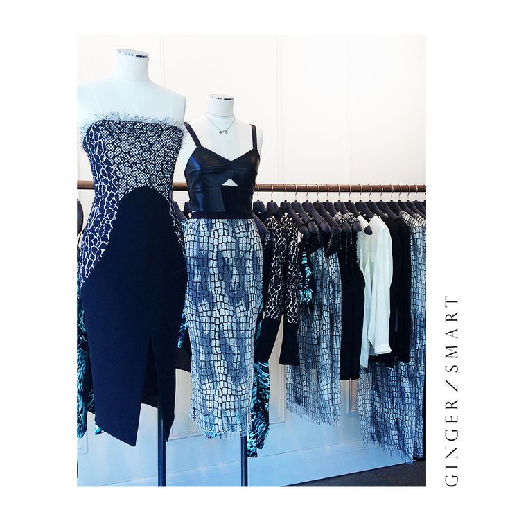 Dualis mSS14 Collection heating up our boutiques