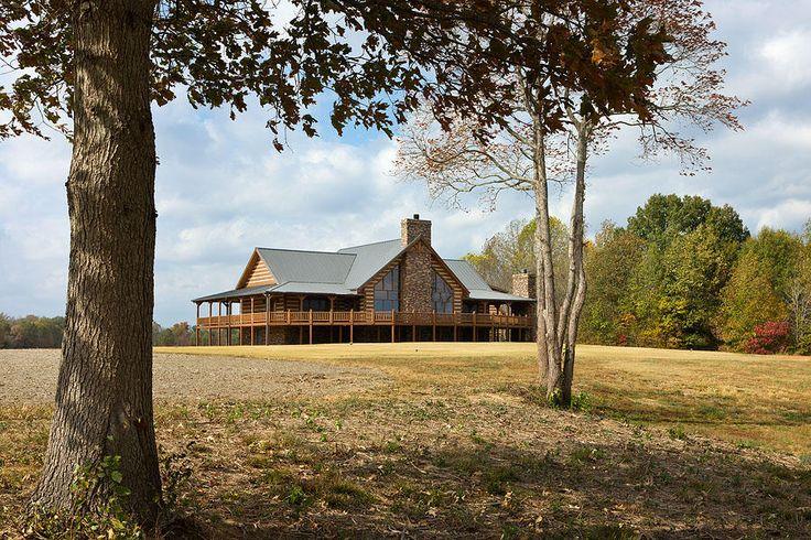 11 Best Arkansas Log Home Connection Llc Images On