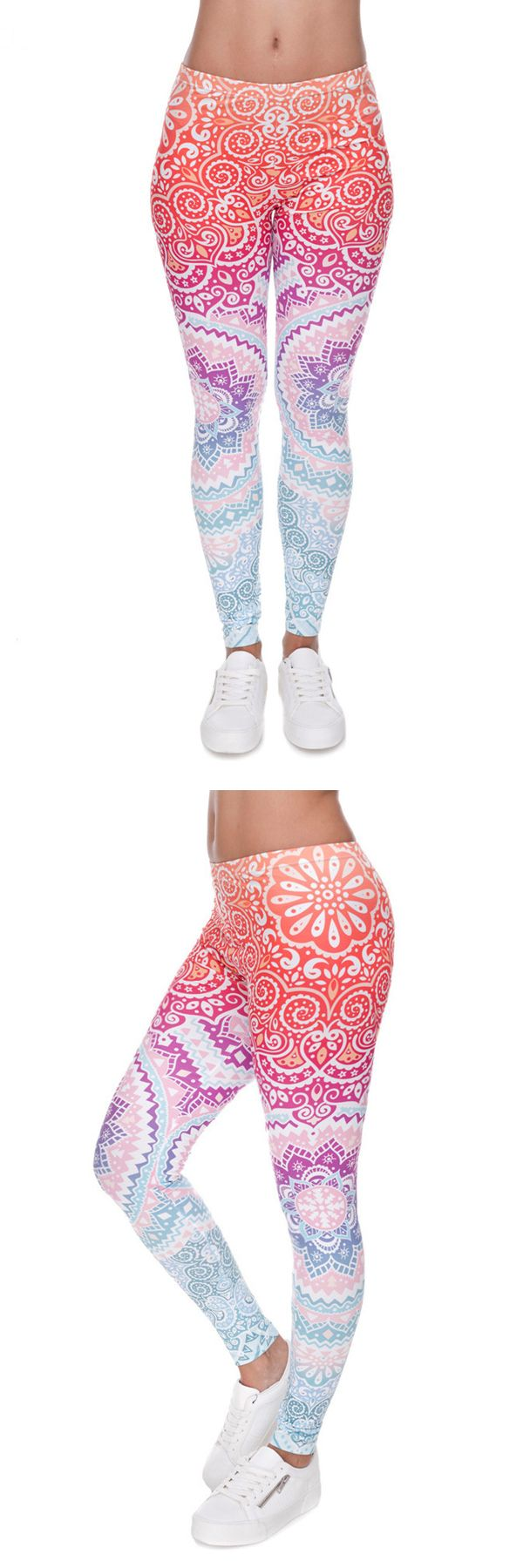 I literally want to buy these leggings and then pick up some concert tickets! Free Shipping and 20% off with code PIN20! Yes, please!