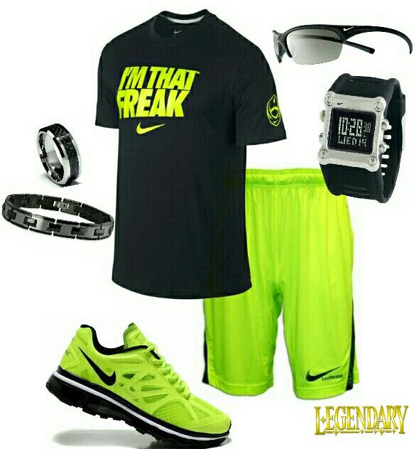 nike outfits mens