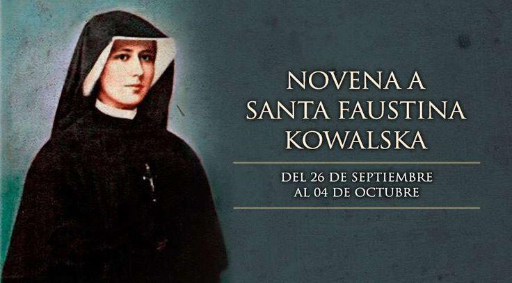 """""""A través de la oración el alma se arma para enfrentar cualquier batalla"""", dejó escrito en su diario (146) Santa Faustina Kowalska, apóstol de la Divina Misericordia y cuya fiesta se celebra el 5 de octubre."""