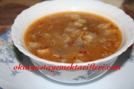 Kelle Paça Tarifi #çorba #soup