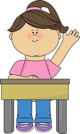 Free school clip art from mycutegraphics.com