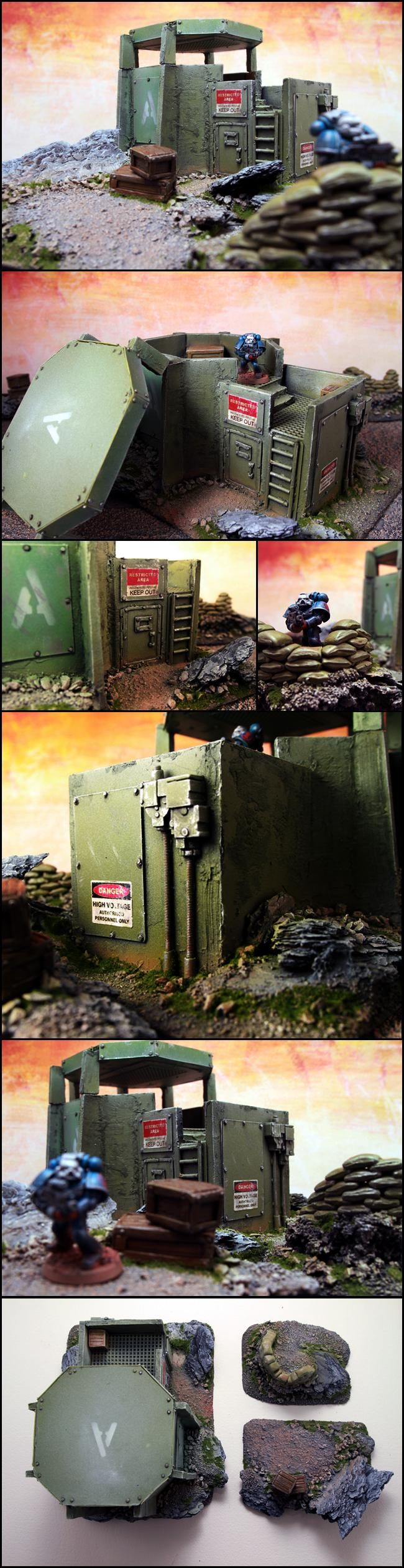 DakkaDakka - Wargaming and Warhammer 40k Forums, Articles and Gallery - Homepage | No assembly required.