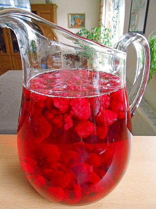 Himbeerbowle, ein gutes Rezept aus der Kategorie Bowle. Bewertungen: 2. Durchschnitt: Ø 3,5.