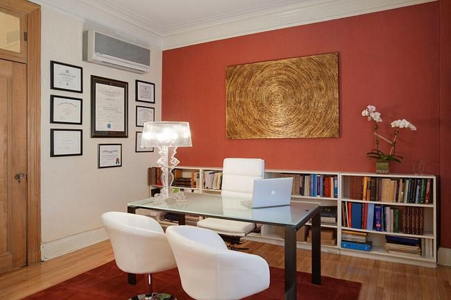 12 best home office colors schemes paint ideas images on best home office paint colors id=92164