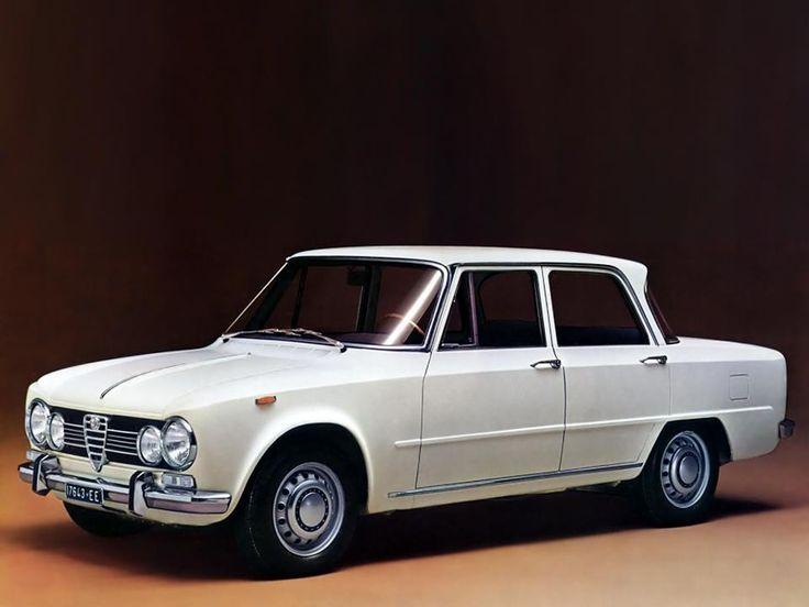 Tanta nostalgia delle auto anni 70/80 e non solo