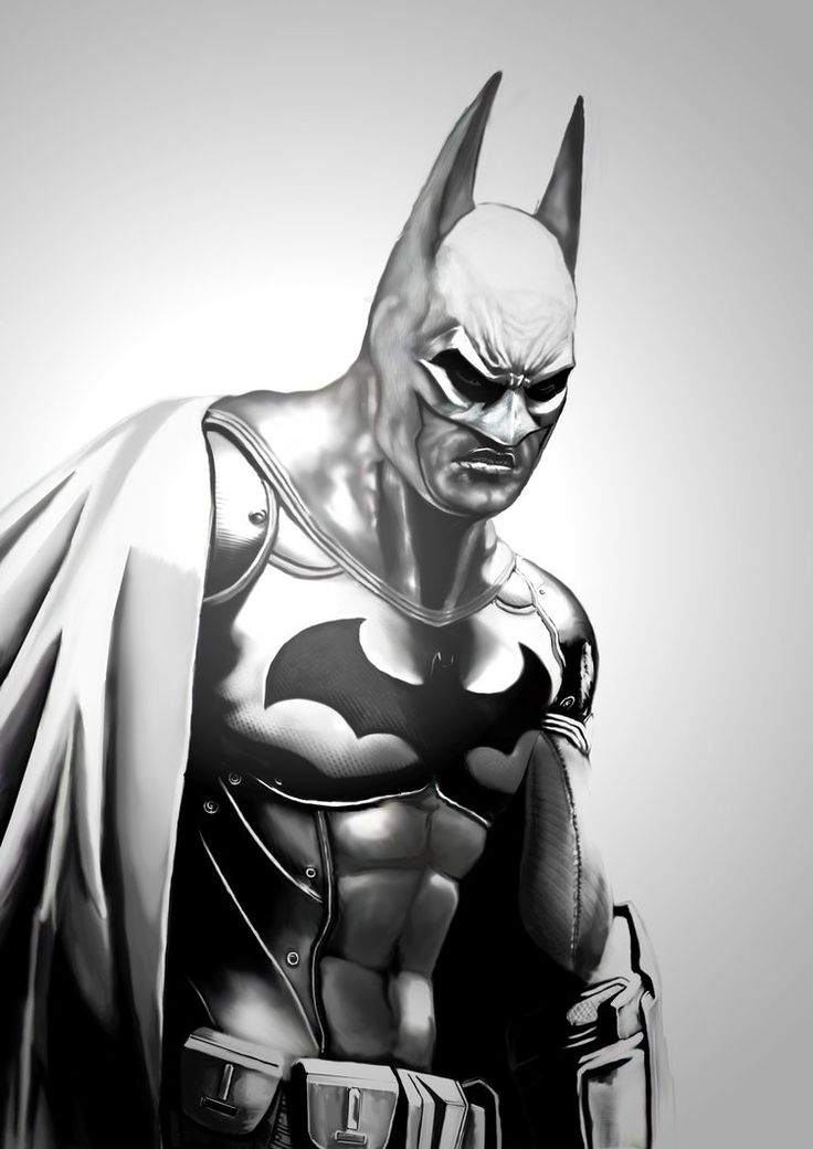 Batman De Finistlys by darkangel2582.deviantart.com on @DeviantArt