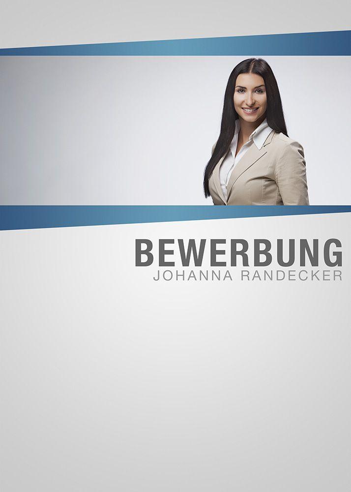 Sebastian Klingkde Business Bewerbungsbild Word Vorlage Deckblatt
