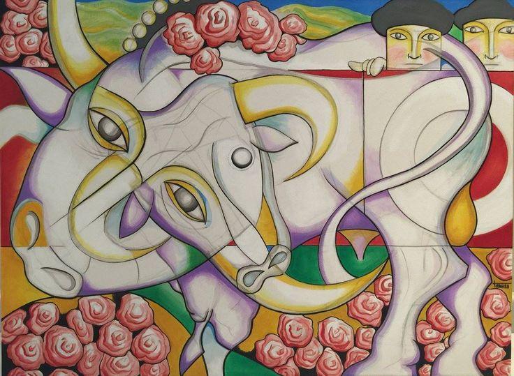 Artist: Tamés, Title : El dos caras. Para más información: https://www.facebook.com/pg/MADartmx/photos/?tab=album&album_id=1191156194228133