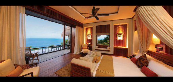 Hôtel Seychelles : MAIA Luxury Resort and Spa  - Océan Indien - 7