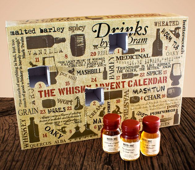 Whiskey Love Affair: 21 Gifts for the Whiskey Obsessed | HiConsumption